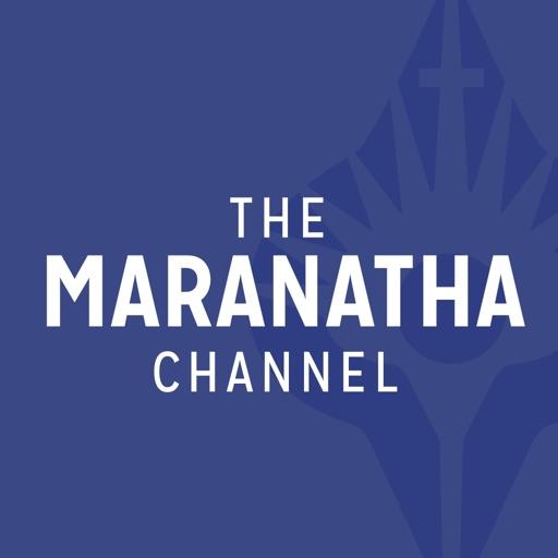 The Maranatha Channel-SocialPeta