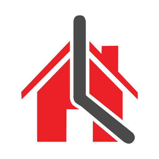Casas na Hora-SocialPeta
