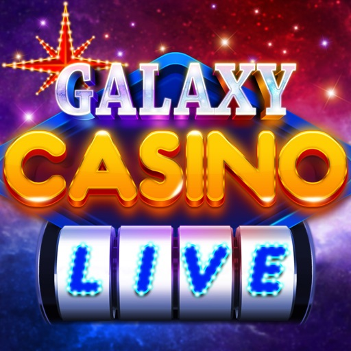 Galaxy Casino Live - Slots-SocialPeta