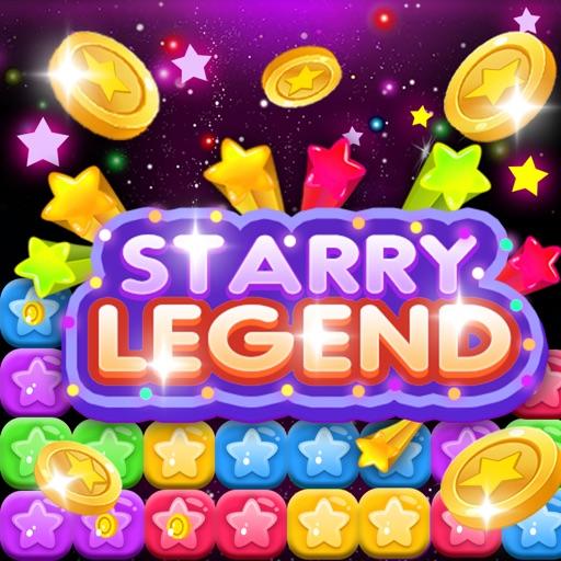 Starry Legend-SocialPeta