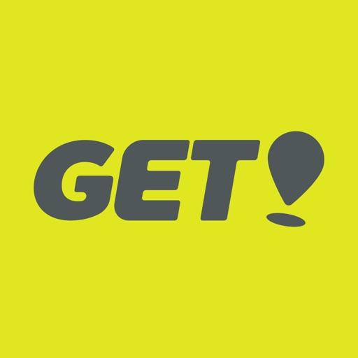 GET - On Demand Lifestyle App-SocialPeta