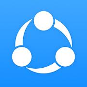 SHAREit - Transfer  Share-SocialPeta
