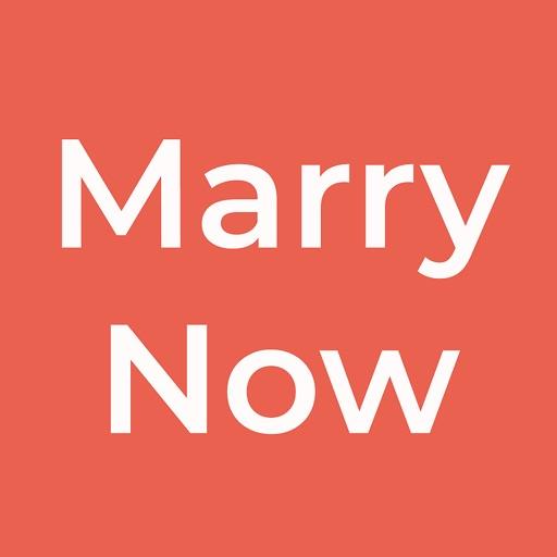 MarryNow-SocialPeta