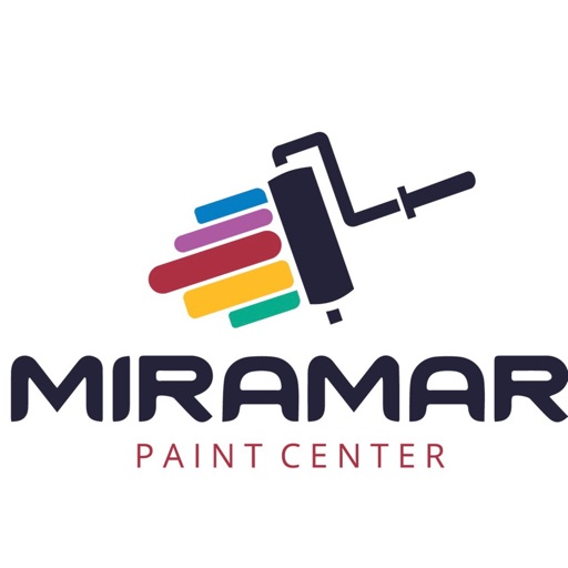 MIRAMAR PAINT CENTER-SocialPeta