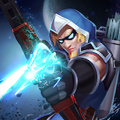 Ultimate War-Hero TD Game-SocialPeta