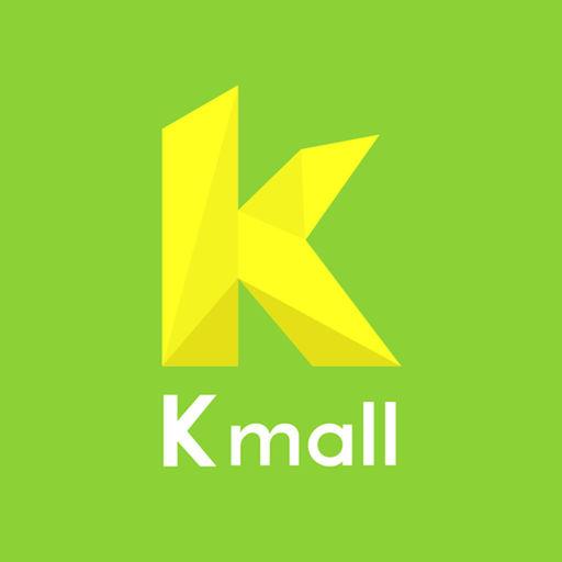 Kmall(케이몰) 외국인 전용 App-SocialPeta