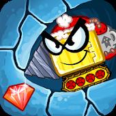 Digger Machine 2 - dig in minerals mine-SocialPeta
