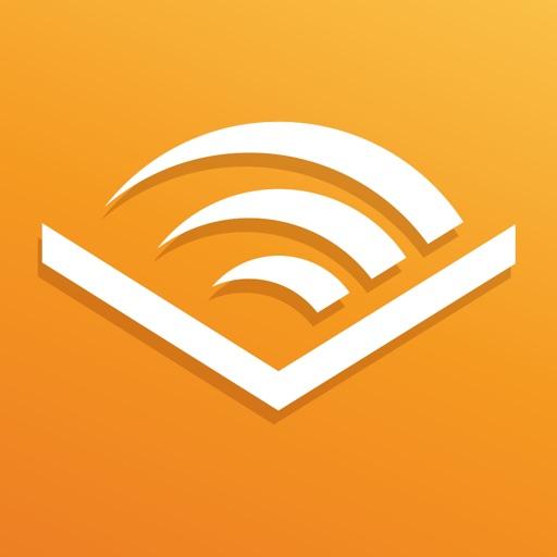 Audible - Hörbücher & Podcasts-SocialPeta