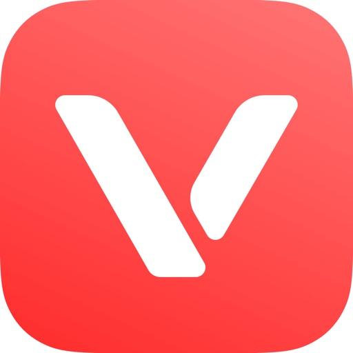 VMate-SocialPeta