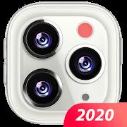 Camera iphone 11 -  OS13 Camera-SocialPeta