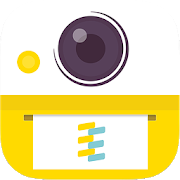 CHEERZ- Photo Printing-SocialPeta