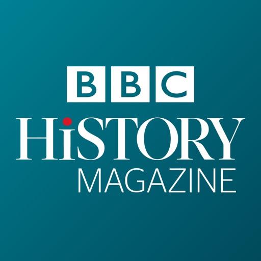 BBC History Magazine-SocialPeta