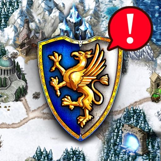 Heroes Magic War-SocialPeta