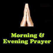 Powerful Prayers - Morning  Evening Prayers-SocialPeta