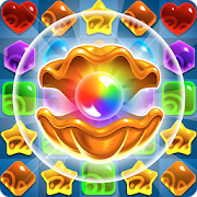 Jewel Abyss : Fantastic match 3 puzzle game-SocialPeta