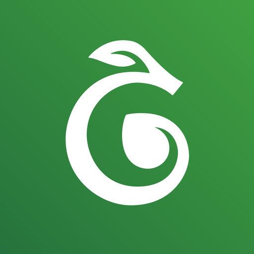 Green جرين-SocialPeta