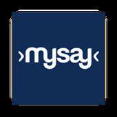 mysay-SocialPeta