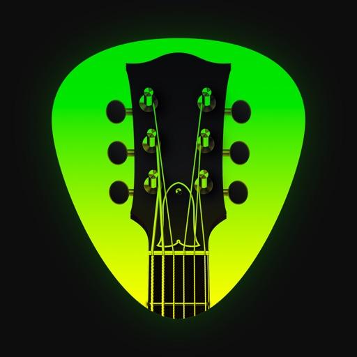 Guitar Tuner Pro, Bass,Ukulele-SocialPeta