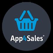 App4Sales - Sales Rep, Order Taking & Catalog App-SocialPeta
