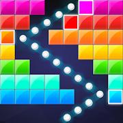 Bricks Breaker - Ball Blast-SocialPeta