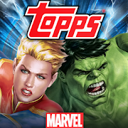 MARVEL Collect! by Topps®-SocialPeta