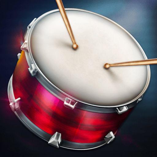 Drums - real drum set games-SocialPeta