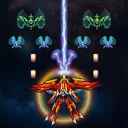 Alien Attack: Galaxy Invaders-SocialPeta