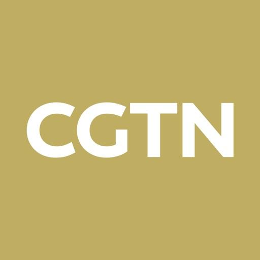 CGTN - China Global TV Network-SocialPeta