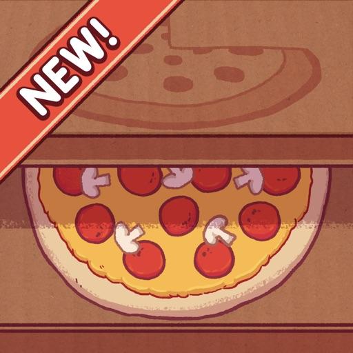グッドピザ、グレートピザ — ピザ屋体験ゲーム-SocialPeta