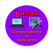 Lucas Computadores e Celulares-SocialPeta