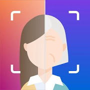 Oldify Camera - Test your future-SocialPeta