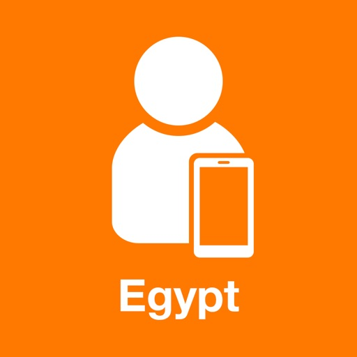 My Orange Egypt-SocialPeta
