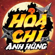 Hỏa Chí Anh Hùng - Hoa Chi Anh Hung-SocialPeta
