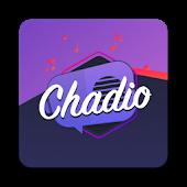 Chadio - Listen Radio - Online Radio - Free Radio-SocialPeta