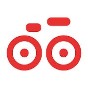 Ik fiets-SocialPeta