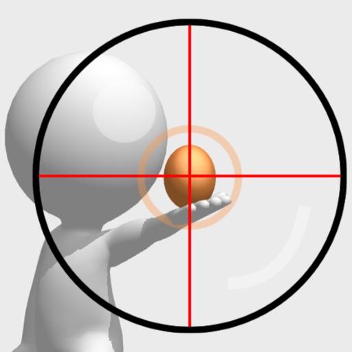 Aim Shot-SocialPeta