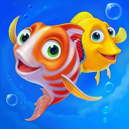 Sea Merge!-SocialPeta
