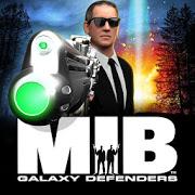 Men In Black: Galaxy Defenders-SocialPeta