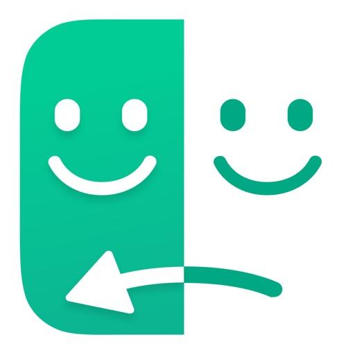 Azar - Video chat, Descubre-SocialPeta