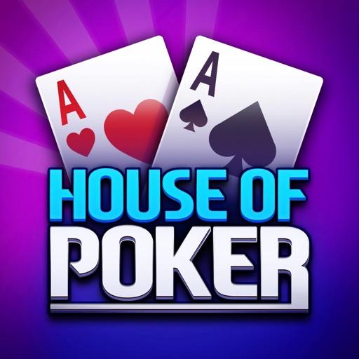 Texas Holdem : House of Poker-SocialPeta