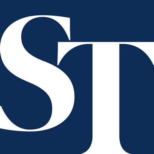 The Straits Times for iPhone-SocialPeta