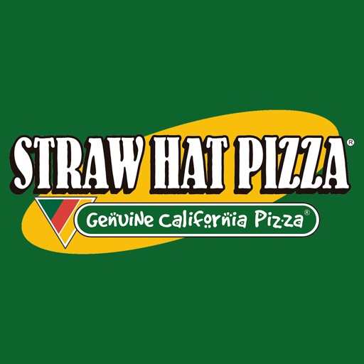 Straw Hat Pizza-SocialPeta
