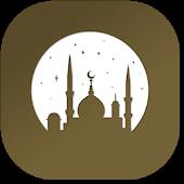 قبلة المسلم أوقات صلاة الأذان القرآن اتجاه القبلة-SocialPeta