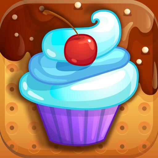 Sweet Candies 2: Match 3 Games-SocialPeta