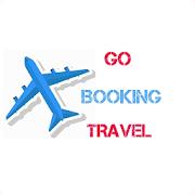 Go Booking Travel Cheap Flights Cheap Hotels-SocialPeta