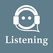 English Listening Practice-SocialPeta