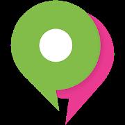 Spotted - meet, chat, date-SocialPeta