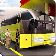 Coach Bus Driving Simulator 2020: City Bus Free-SocialPeta