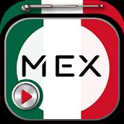 Radio Mexico FM  AM Live: Mexican Internet News-SocialPeta