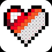 Nonogram -  Picture Cross  Picross Logic Puzzles-SocialPeta